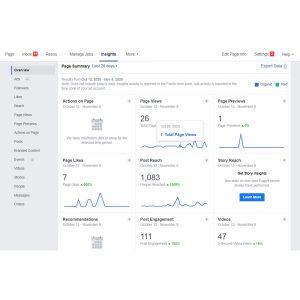social-media-insights-tool
